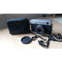 Фотоаппарат Чайка 2 в чехле