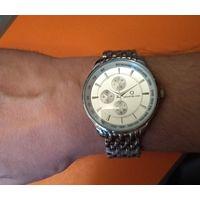 Новые мужские часы Montblanc