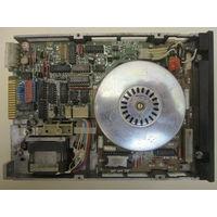 Флоппи дисковод Электроника МС 5305