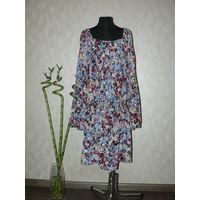 Фирменная туника -платье.Производство Германия.Идеально на любую жару.