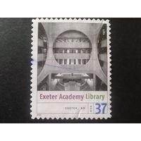 США 2005 академическая библиотека