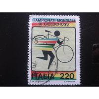 Италия 1979 велоспорт
