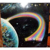 1302. Rainbow. Down to Earth. 1979. Polydor (DE, Club Editon) = 24$