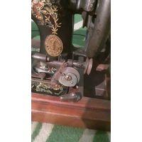 Швейная машина singer.1870 г.в.
