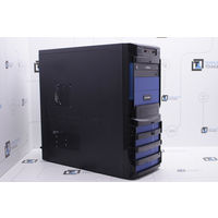 ПК Crown - 3440 (8Gb, SSD+HDD). Гарантия