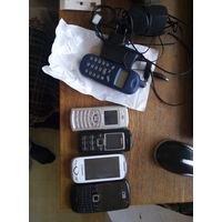 Немного электроники+телефоны