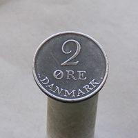 Дания 2 оре 1964