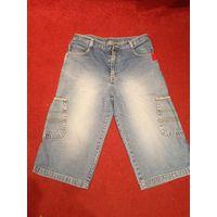 Шорты джинсовые WXY