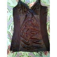 Шикарная блузка из мадрида