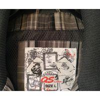 Куртка мужская S`Oliver