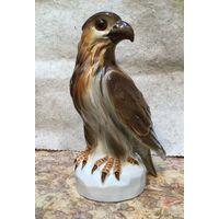 Статуэтка - светильник фарфоровый Орел, Германия