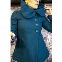 Пальто женское 44-46 (S-M)