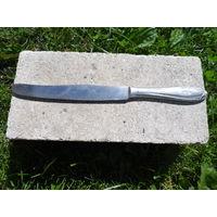 Нож нержавейка с клеймом.