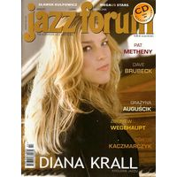 Jazz Forum: The European Jazz Magazine, 2008, nr 3