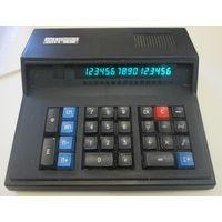 Калькулятор Электроника МК-59