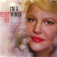 Peggy Lee - I'm A Woman - LP - 1963