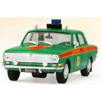 Куплю Газ-24 из серии Автомобили на службе # 58