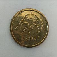 2 гроша 2014, Польша