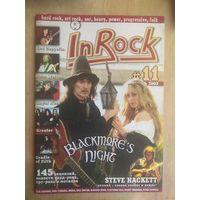 "Журнал "" In Rock"". #11-2003 г."