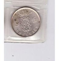 5 франков 1978 Бельгия. Возможен обмен