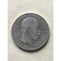 2 марки 1876