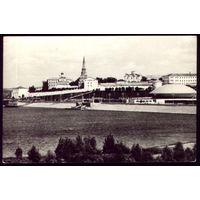1969 год Казань Кремль