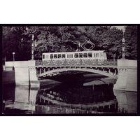 Садовый мост Трамвай