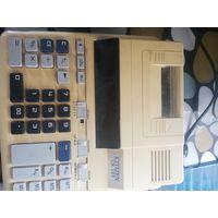 Калькулятор SITIZEN CX-123