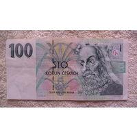 Чехи 100 корун 1997г. распродажа