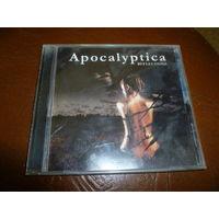 APOCALIPTICA-REFLECTIONS-