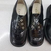 Ботинки и туфли кожа рр 24-28 все по 15