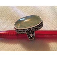 Кольцо В старинном стиле Пренит