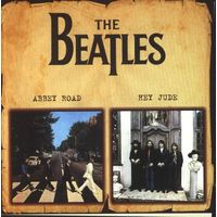 Beatles - Abbey Road (1968) + Hey Jude (1970)