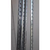 Планка (7штук) металлическая для выравнивания стен