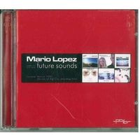 CD+VCD Mario Lopez - Future Sounds (Best Of 99-05) (17 May 2005) Hard Trance