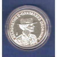 200 крон 1990 г. (50 лет королеве)