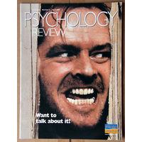 Psychology Review (April 2002 Vol. 8 No. 4)