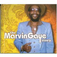 2CD The Marvin Gaye Story (17 juli 2001)