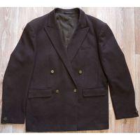 Мужской драповый пиджак ''Томас'' из 90-х