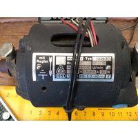 Электродвигатель импортный 220 В,  6000 об/мин