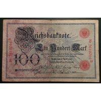 100 mark 1903 редкие