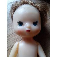 Кукла игрушка ссср