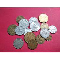 Югославия с 1 копейки без минимальной цены -9-468