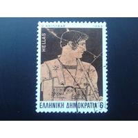 Греция 1983 Ахиллес