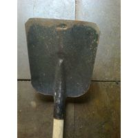 Лопата-шуфель