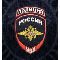 Россия МВД Полиция