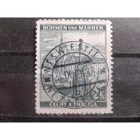 Богемия и Моравия 1939 Олмоуц