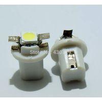 Светодиодная лампа для подсветки приборной панели B8.5 T5 SMD 5050