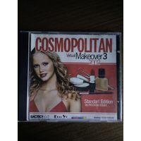 Диск CD Cosmopolitan