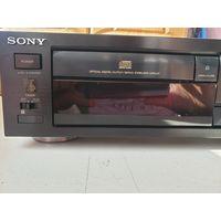 CD проигрыватель Sony 7серии